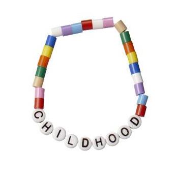 Armband Childhood VUXEN