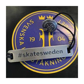 "Armband ""Skatesweden"""