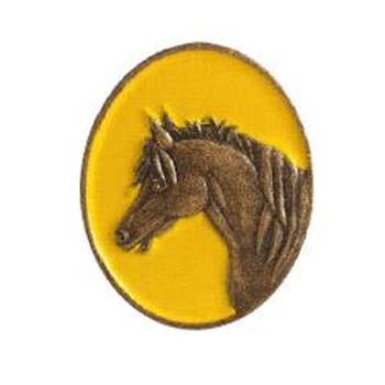 Gula Hästen 10-pack