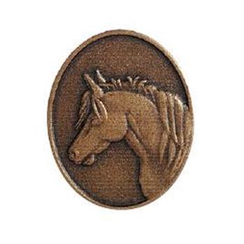 Brons Hästen 10-pack