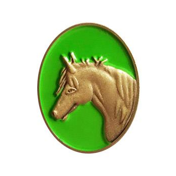 Gröna Hästen 10-pack