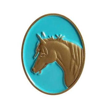Blåa Hästen 10-pack